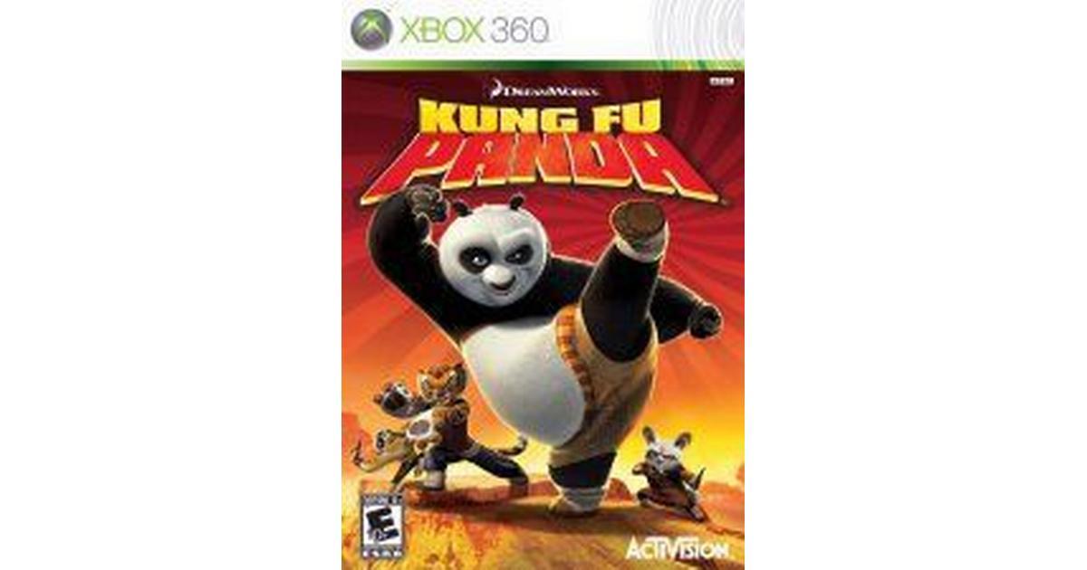 Kung fu panda - DVD (375392058) ᐈ MaxManick på Tradera