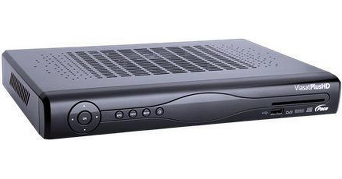 viasat inbyggd digitalbox