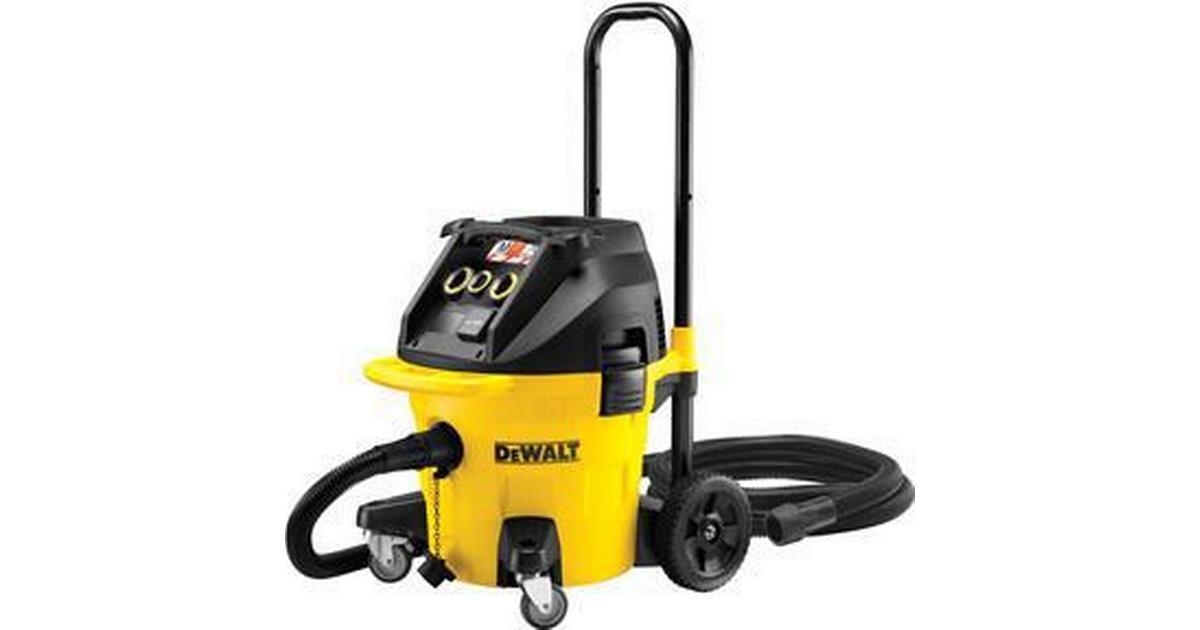 Dewalt DWV902M • Se det lägsta priset (8 butiker) hos