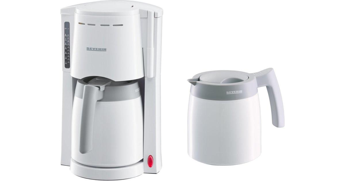 Kaffebryggare med termoskanna Coffee Maker with Vacuum Jug
