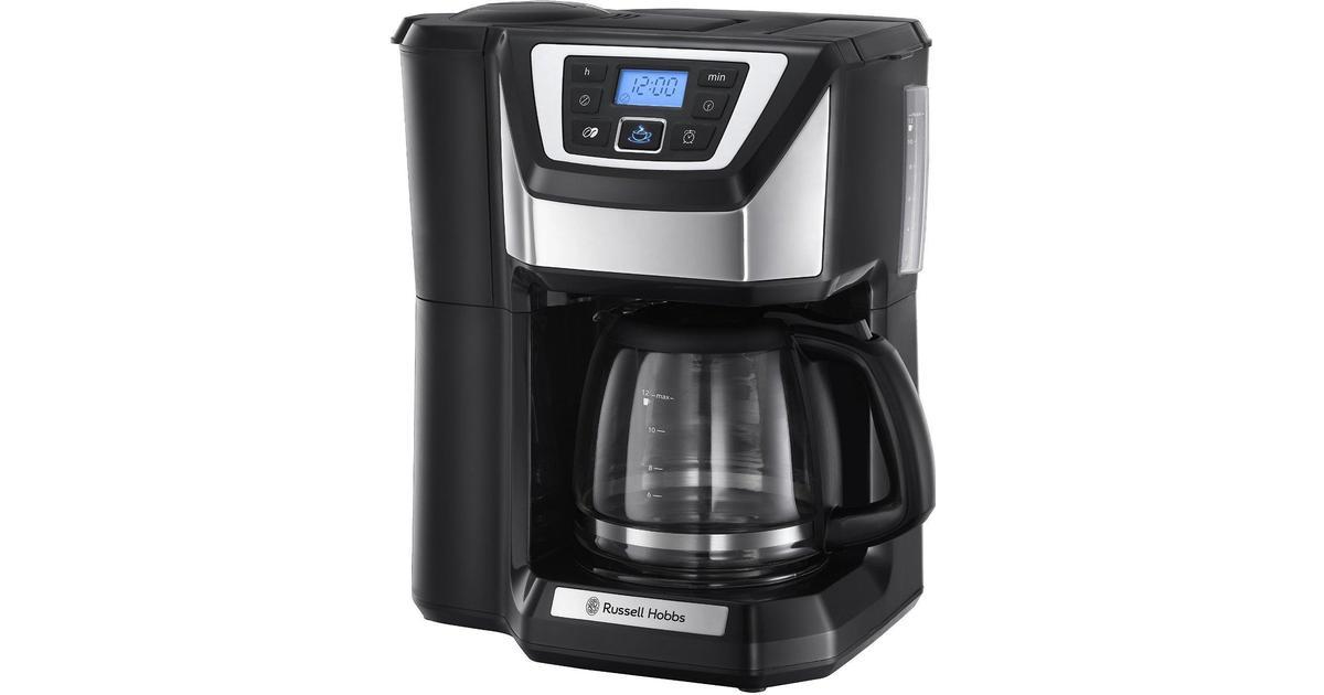Chester Grind & Brew Kaffebryggare 22000 56