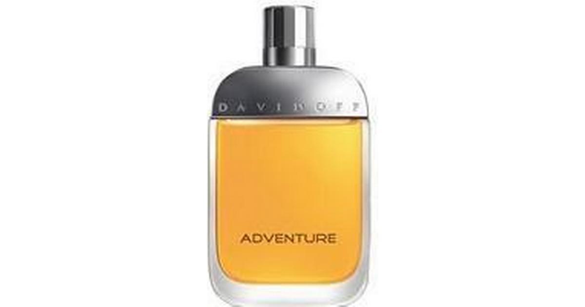 wild adventure parfym