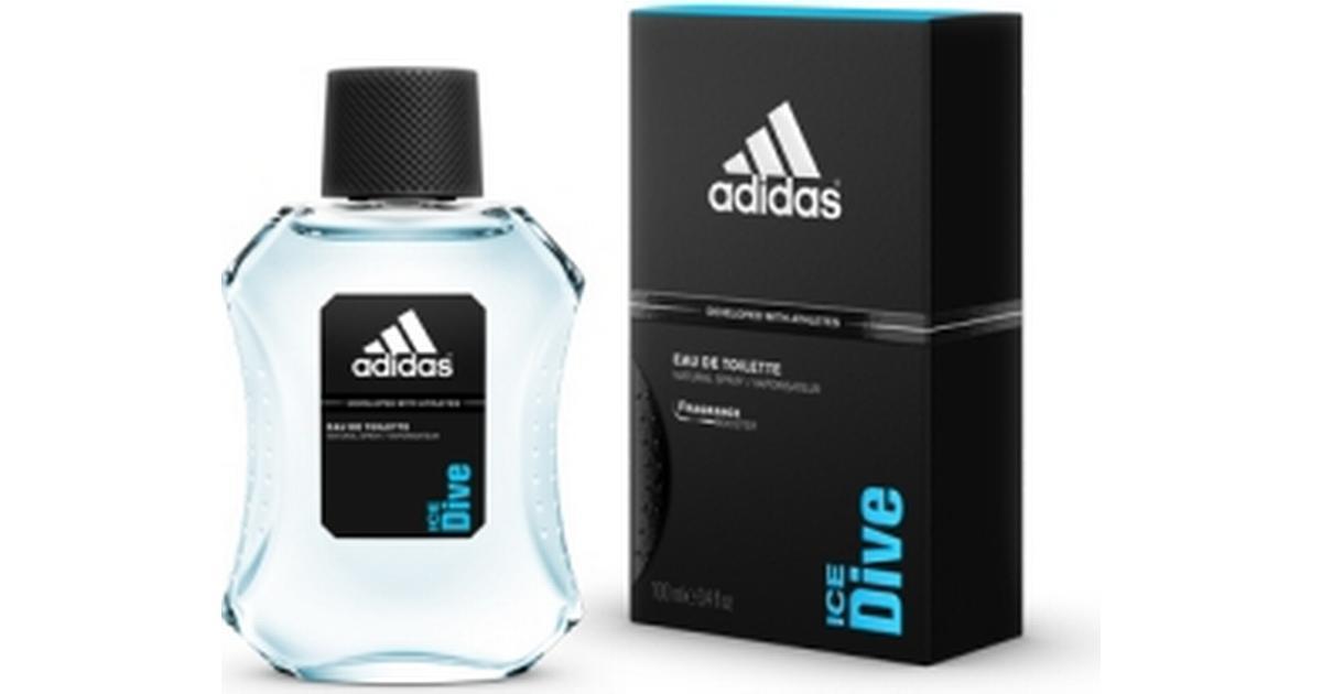Adidas Eau De Toilette Jämför priser på EdT PriceRunner