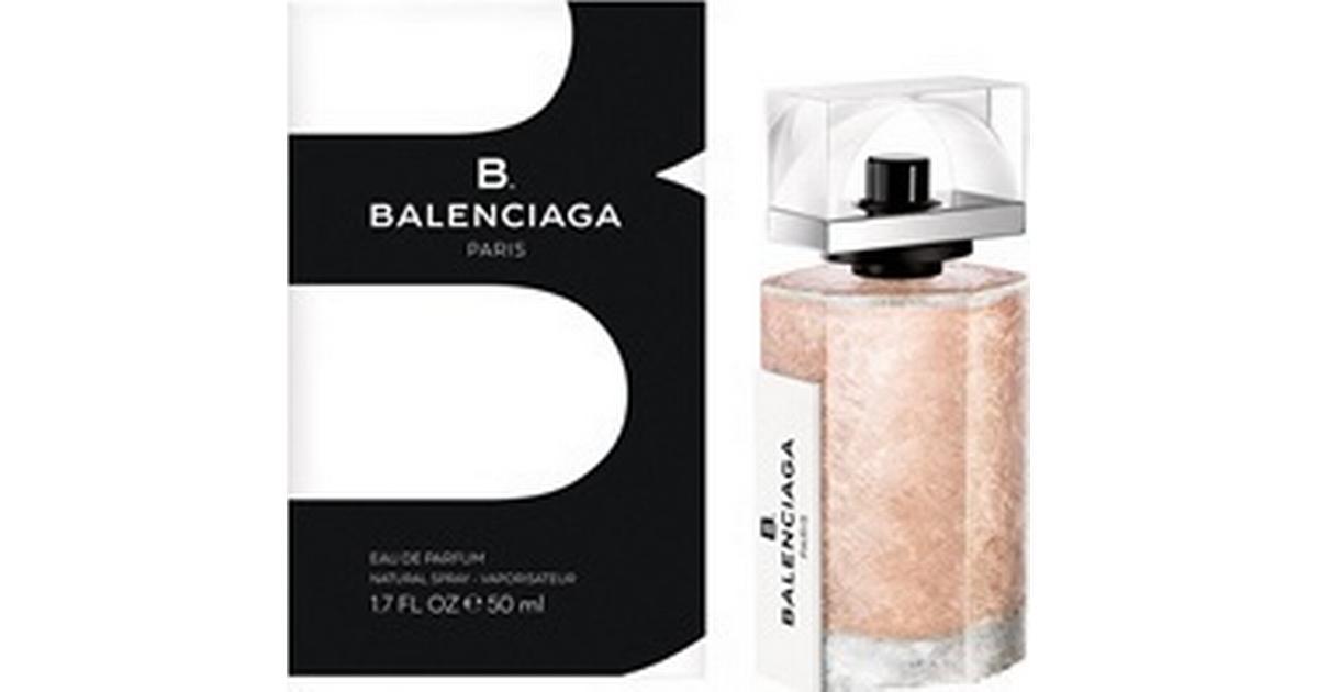Köp Balenciaga Paris 50 ml. EDP inkl. frakt