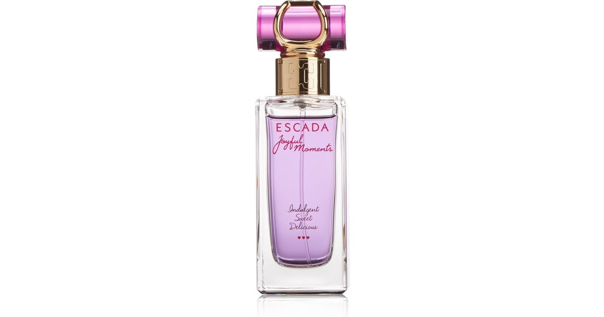Escada Joyful Moments EdP 50ml • Se pris (11 butiker) hos