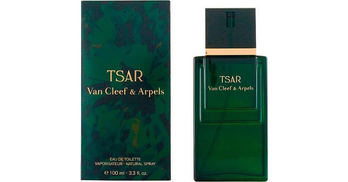 Tsar, EdT 100ml | Prylando.se