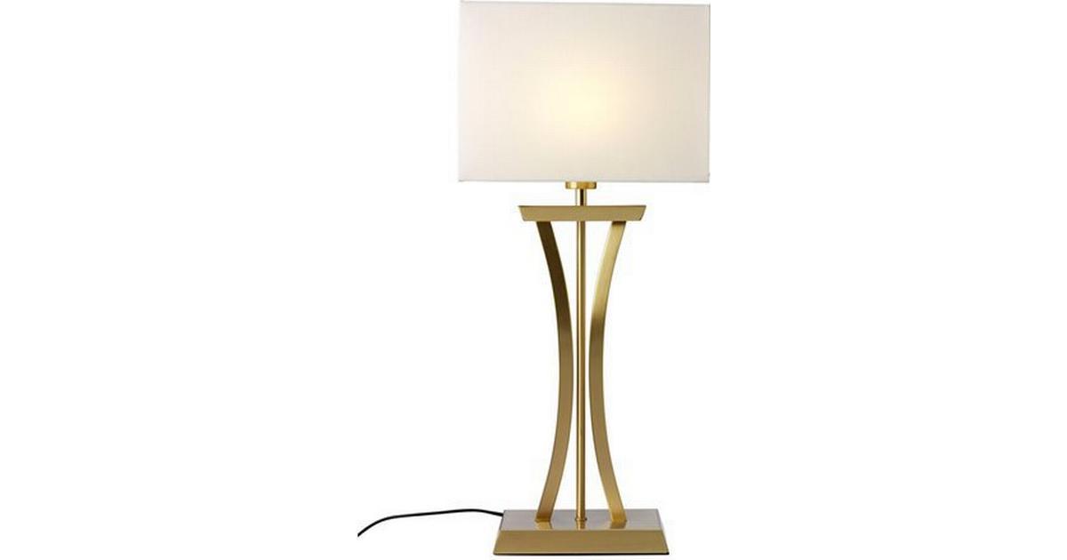 Manchester Bordslampor Cottex | Lampgallerian.se