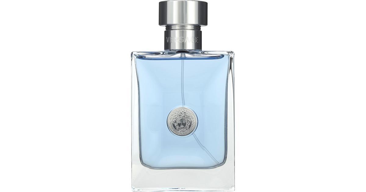 Versace Pour Homme Eau De Toilette Spray 50 ml Parfymer