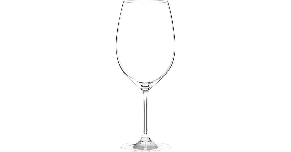 Riedel Performance p5 Cabernet Merlot 2er Set Rotweinglas Verre de vin verre 834 ML