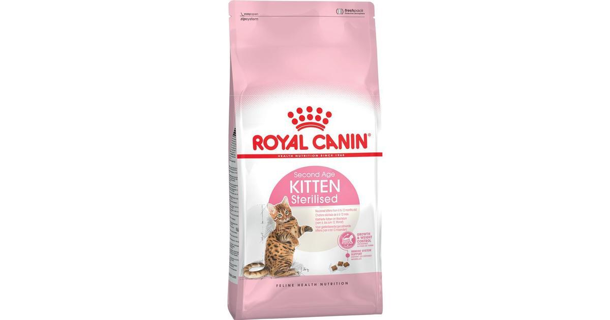royal canin kattmat billigt
