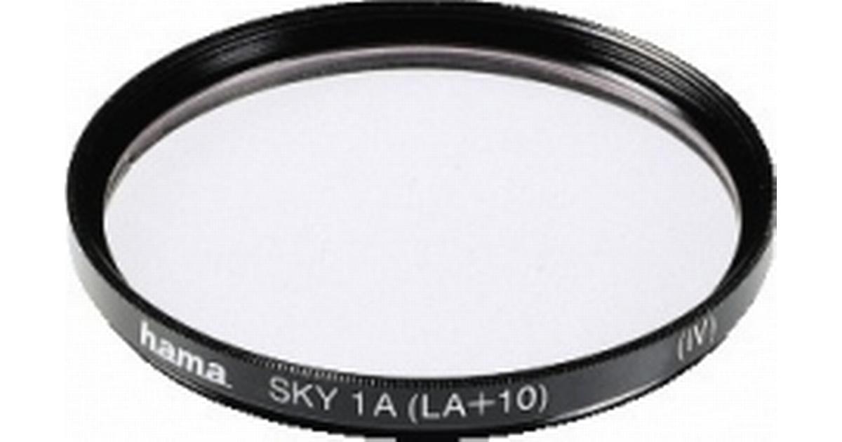 Coated Hama Skylight Filter 1 A 67.0mm