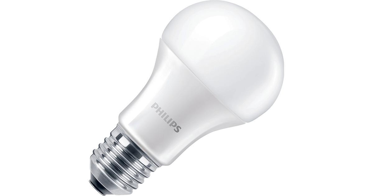 Philips LED Lamp 2700K 2W E14 • Se pris (13 butiker) hos
