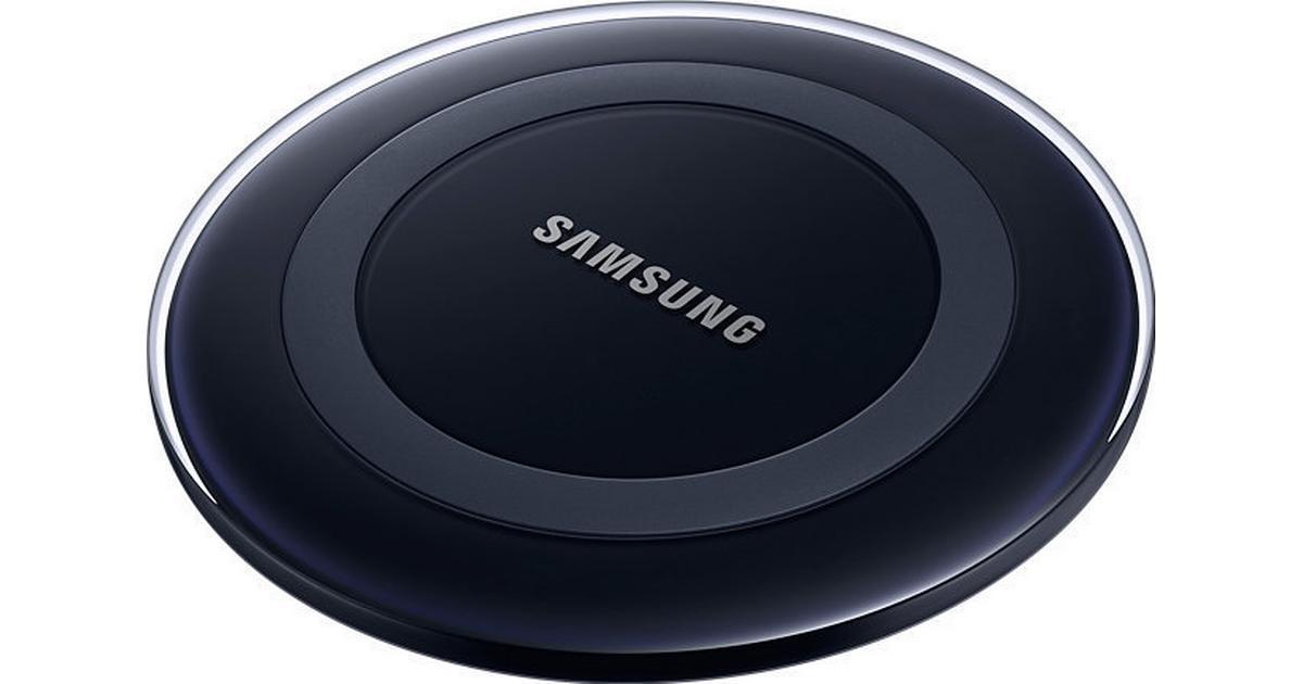 Samsung Trådlös Laddare QI EP PG920IBEGWW