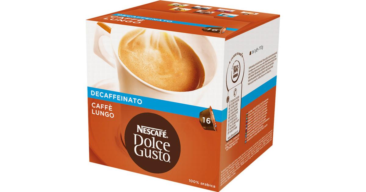 Kaffe Kapsel