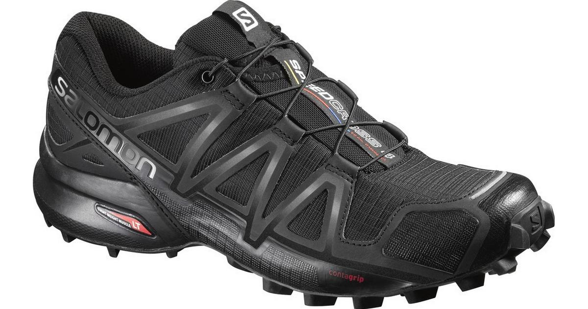 Salomon Speedcross 4 W BlackBlack Metallic