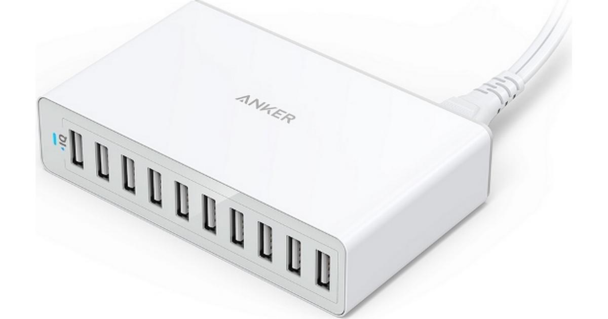 Anker PowerPort 10 Ports
