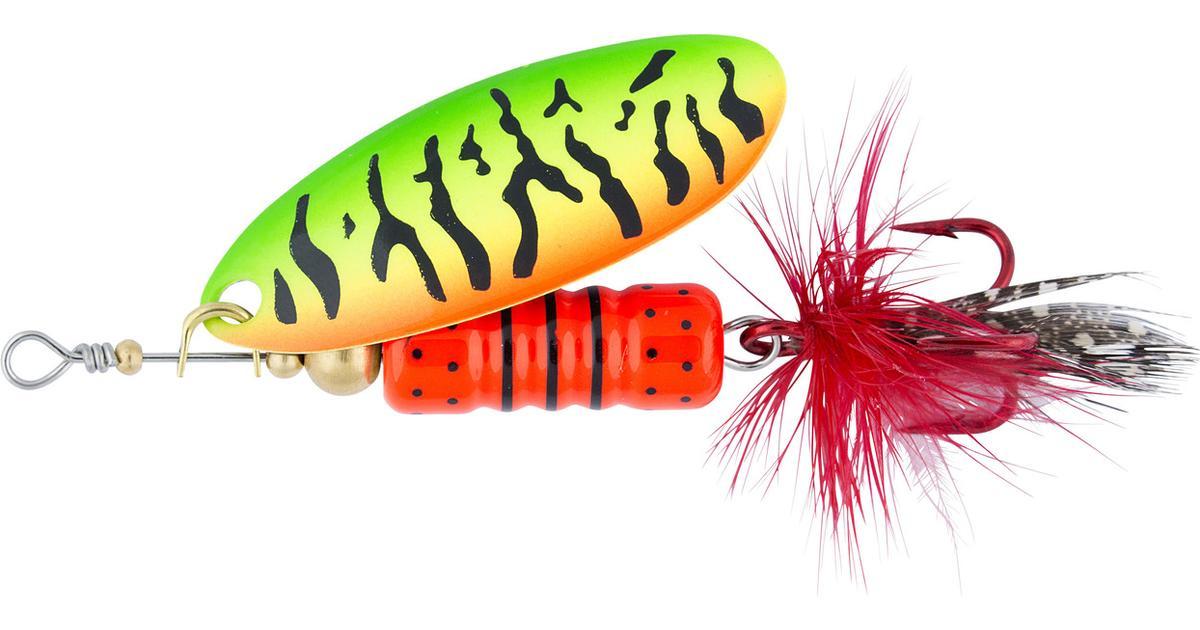Dragon Tiger Spinner 10-24 Predator Tackle Soft Comet Lures Fishing Spinner