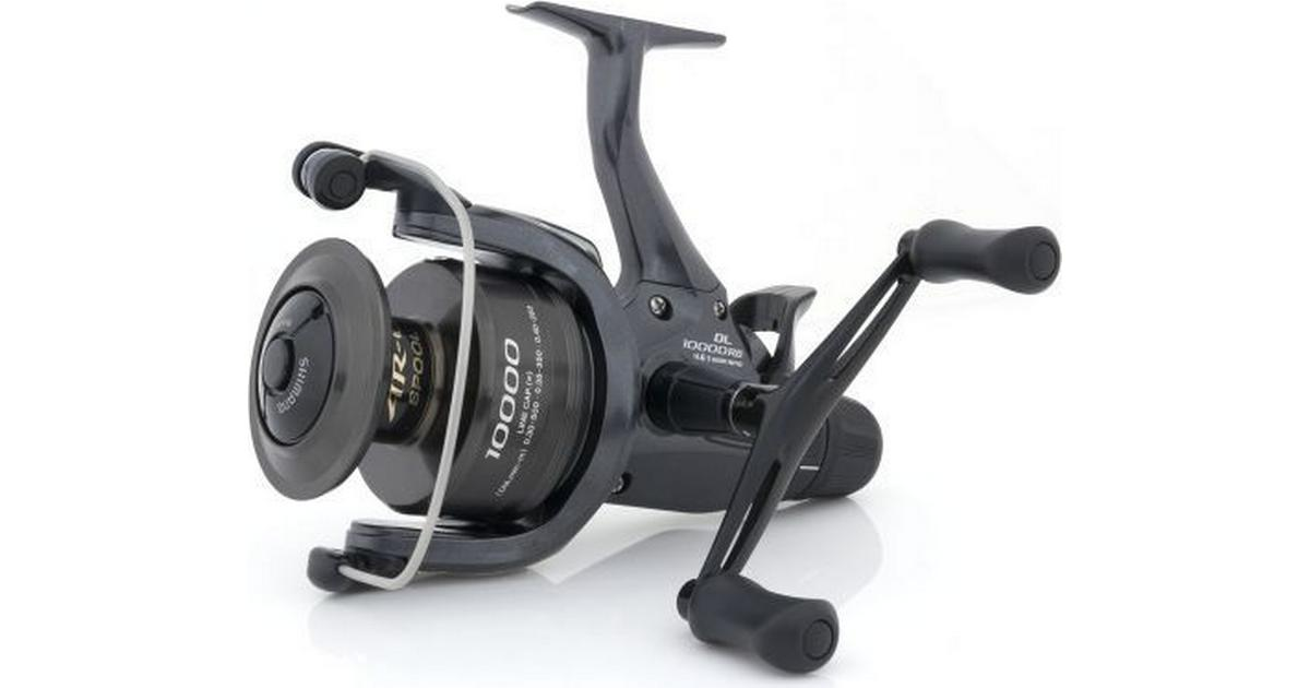 SHIMANO NEW BAITRUNNER ST SPARE SPOOL 6000 RB OR 10000 RB