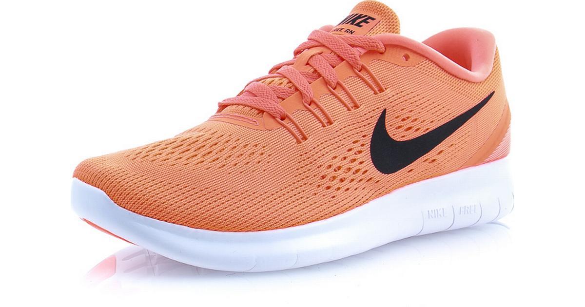 Nike Free Run BlackOrange Hitta bästa pris, recensioner och produktinformation på PriceRunner Sverige