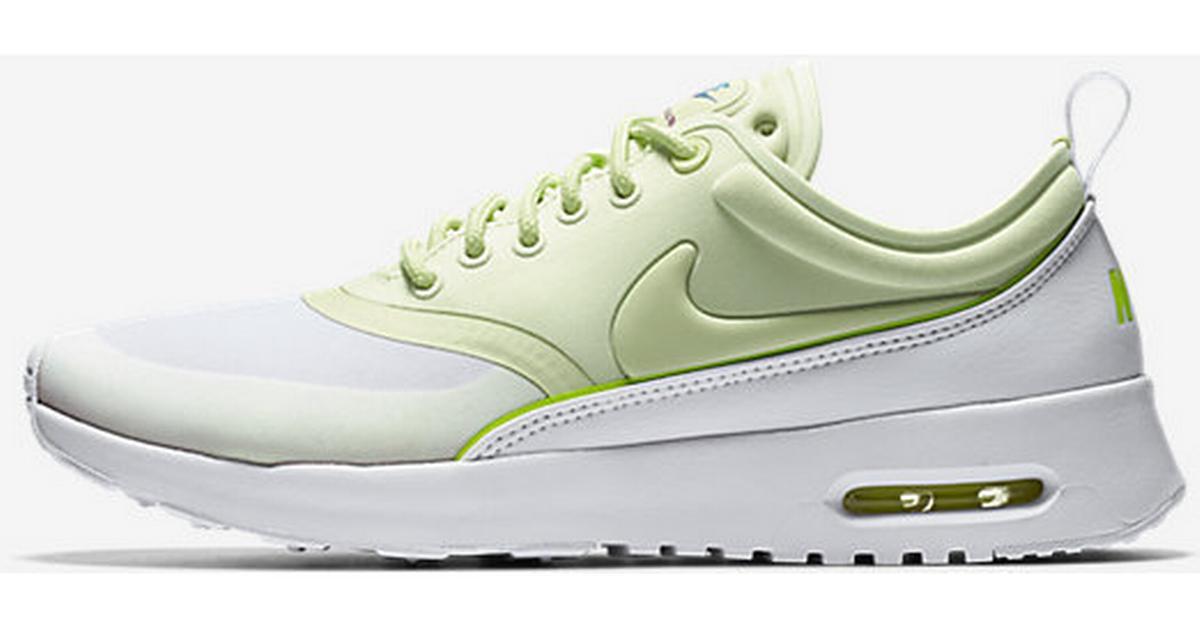 Nike Air Max Thea Ultra Premium (Dam) Hitta bästa pris på