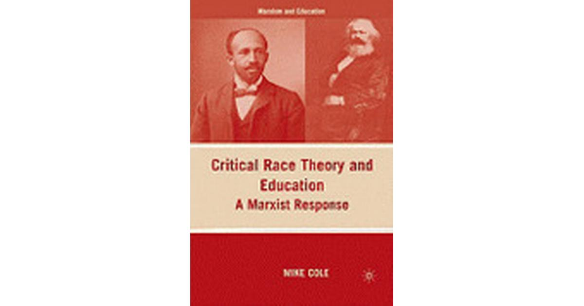 Critical Race Theory and Education (Häftad, 2009) • Se ...