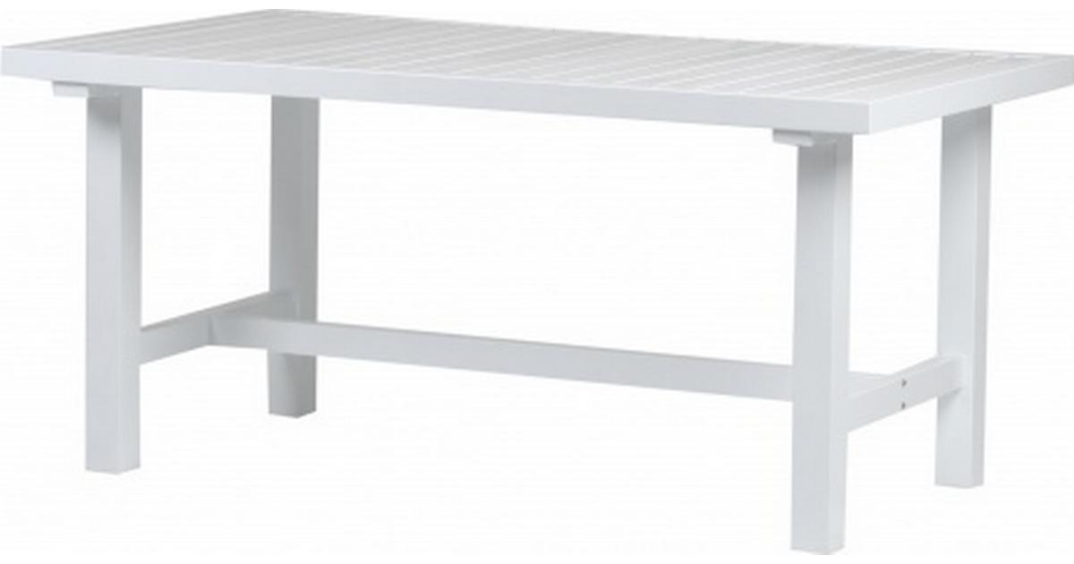 Bord 155x85 cm Furu Bord | Fri form | Länna Möbler | Handla