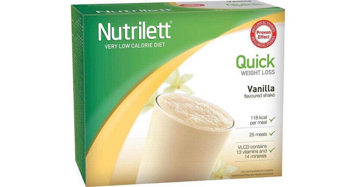 bästa shake för viktminskning