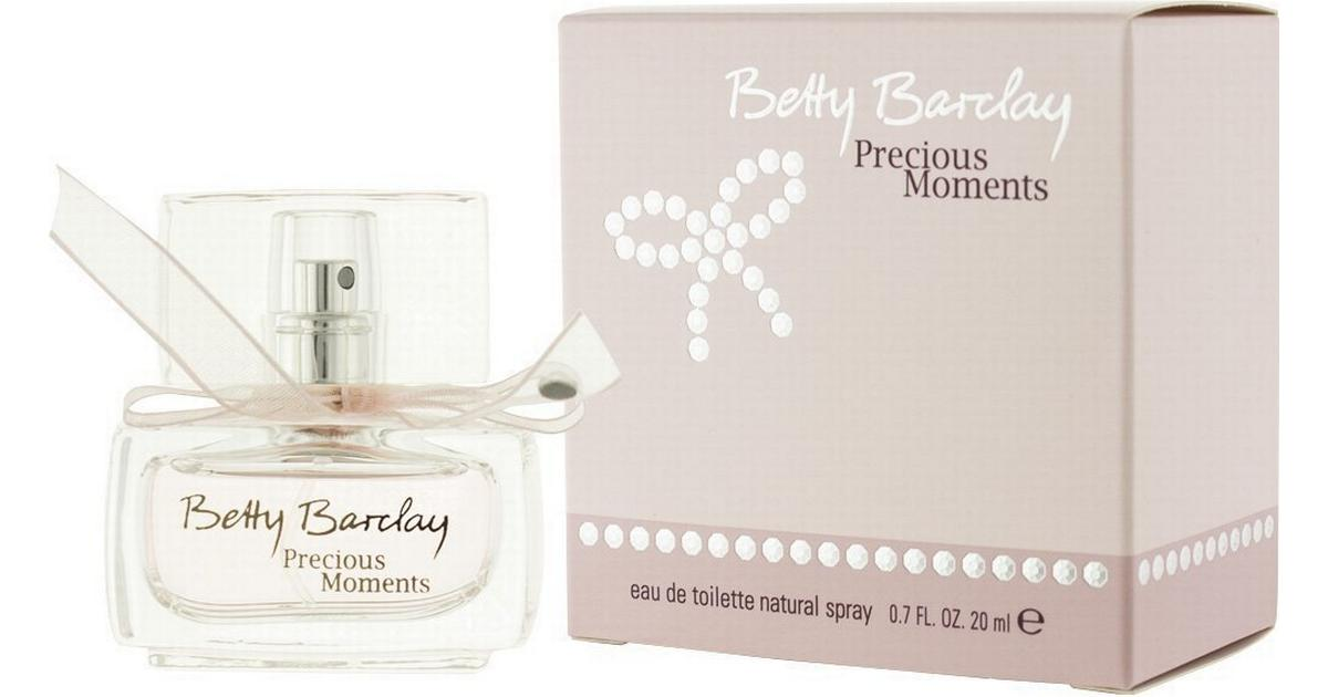 Precious Moments Betty Barclay Parfym | Nordicfeel