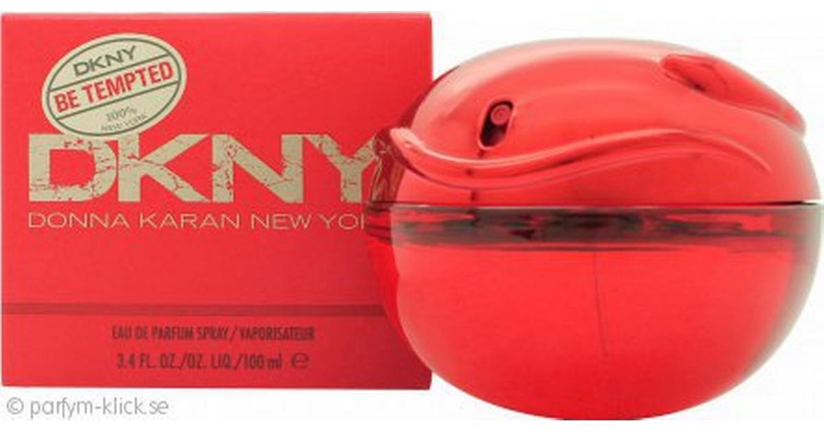 DKNY Be Tempted EdP 30ml • Se pris (14 butiker) hos