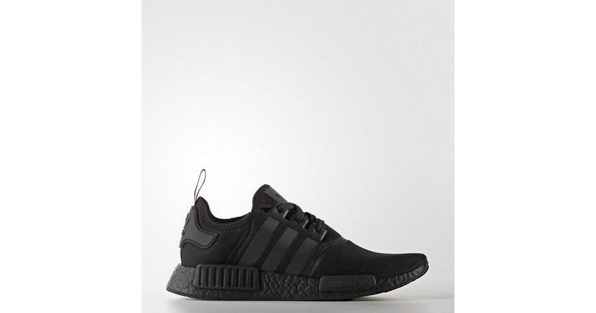 Adidas NMD_R1 Core Black Hitta bästa pris, recensioner och produktinformation på PriceRunner Sverige
