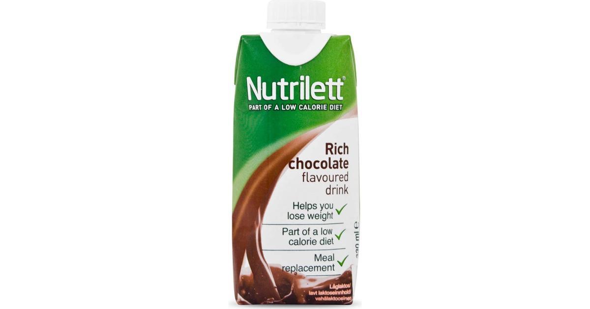 nutrilett smoothie pris