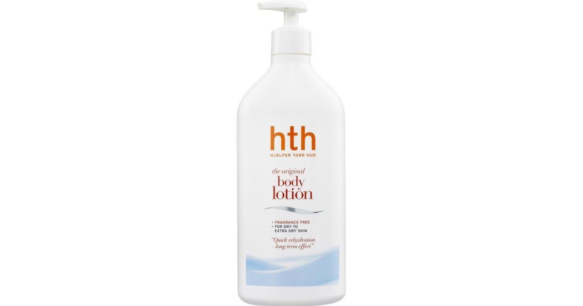 HTH Original Body Lotion 50 ml Köp på Med24.se