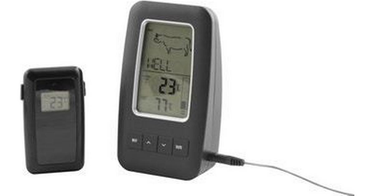 Dan Grill Digital Food Probe Thermometer Wireless