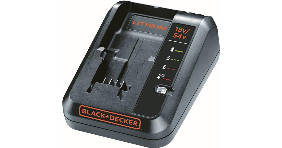 Black & Decker BDC2A