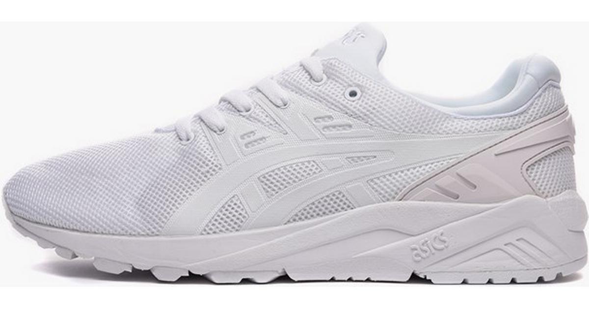 Asics Gel Kayano Trainer Evo Sneakers Herr Billiga White