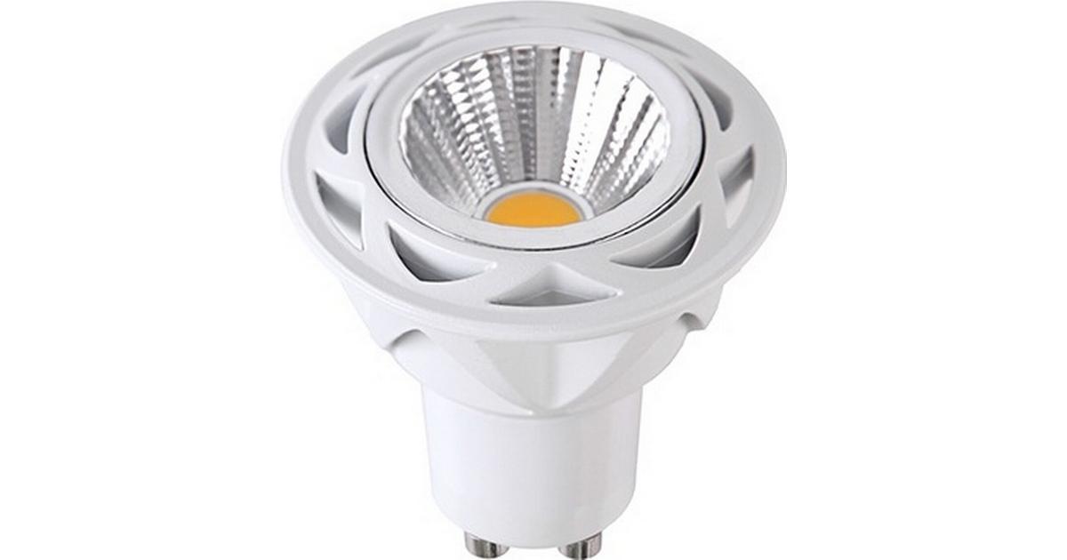 LED lampa 7W GU10 10pack