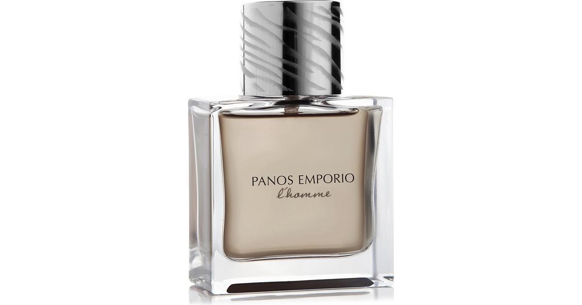 parfym online recension