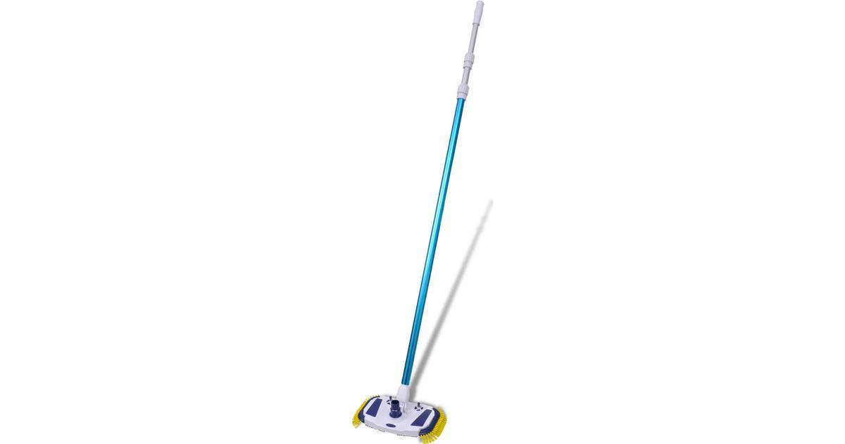 vidaXL Dammsugare Pool Tool • Se pris (5 butiker) hos