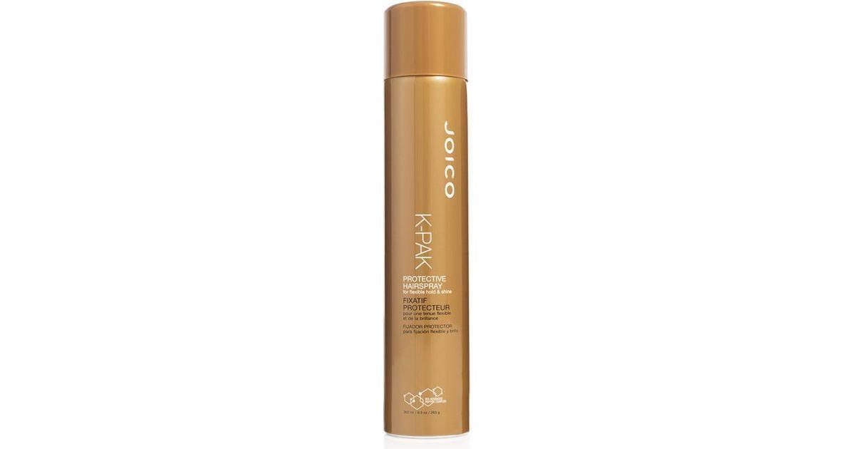 Joico K Pak Protective Hair Spray 300ml Se Priser 10