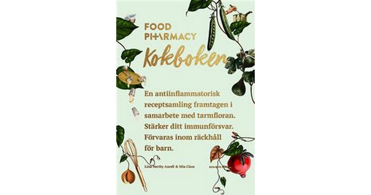food pharmacy prisjakt