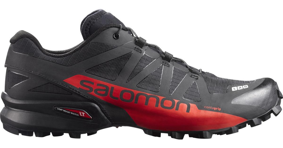 Salomon S LAB Speedcross BlackRed