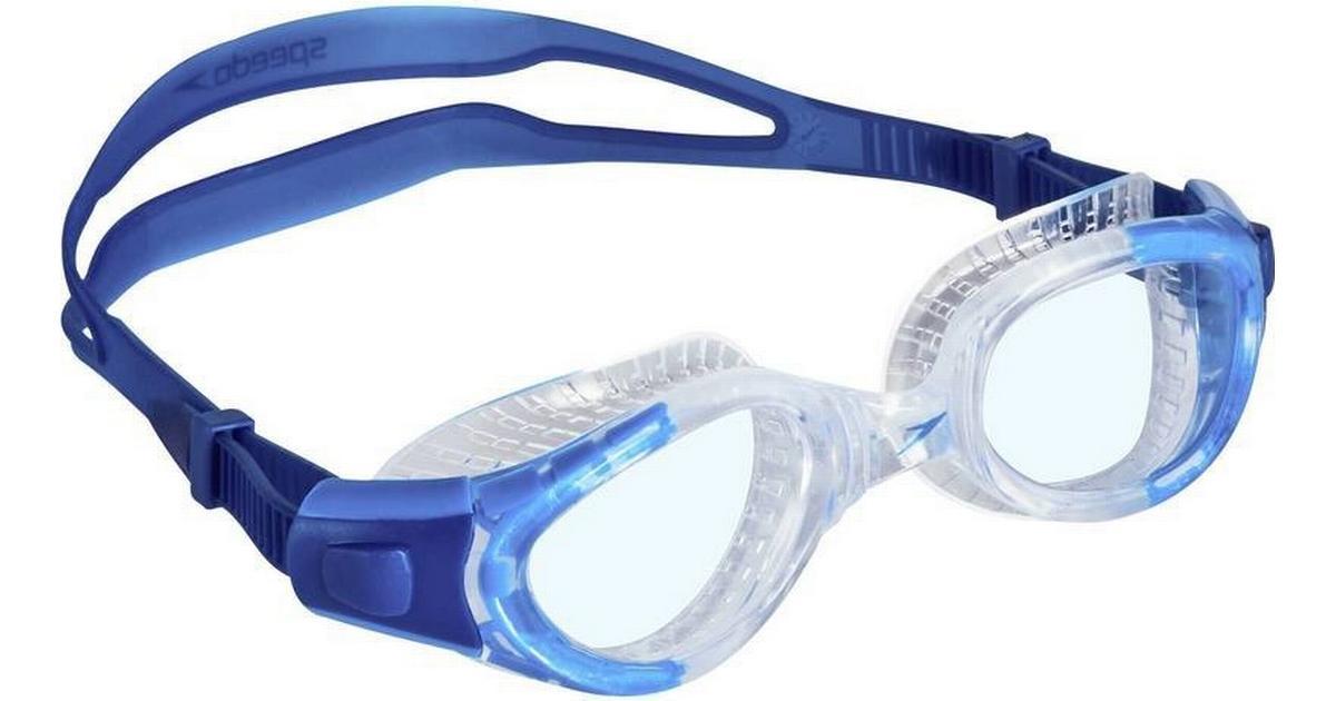 Shoppa Speedo Futura Biofuse Flexiseal Simglasögon Junior