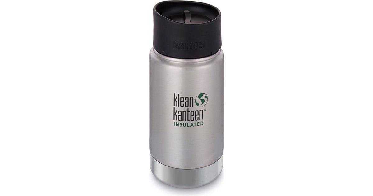 Klean Kanteen Insulated Tumbler 355ml Hitta bästa pris, recensioner och produktinformation på PriceRunner Sverige