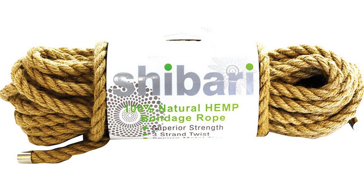 Shibari rep