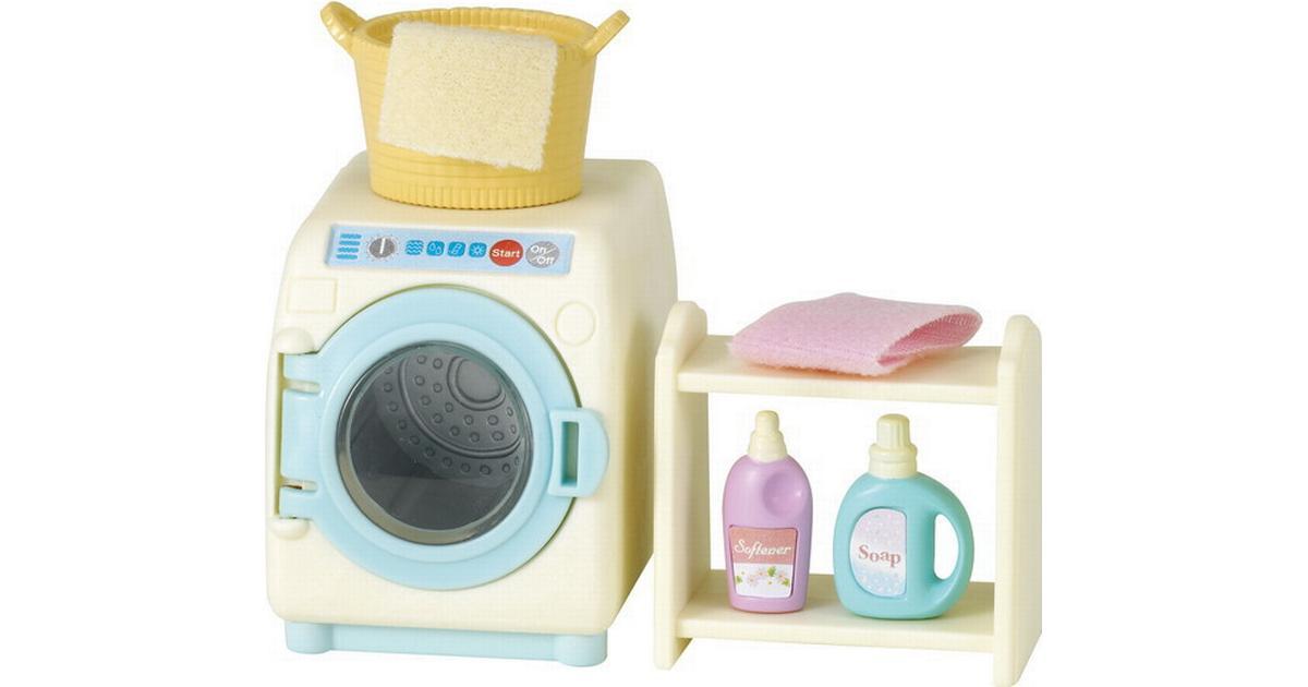 Sylvanian Families Washing Machine Set 62650