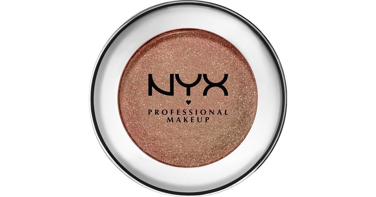 nyx prismatic eye shadow voodoo • se priser 8 butiker