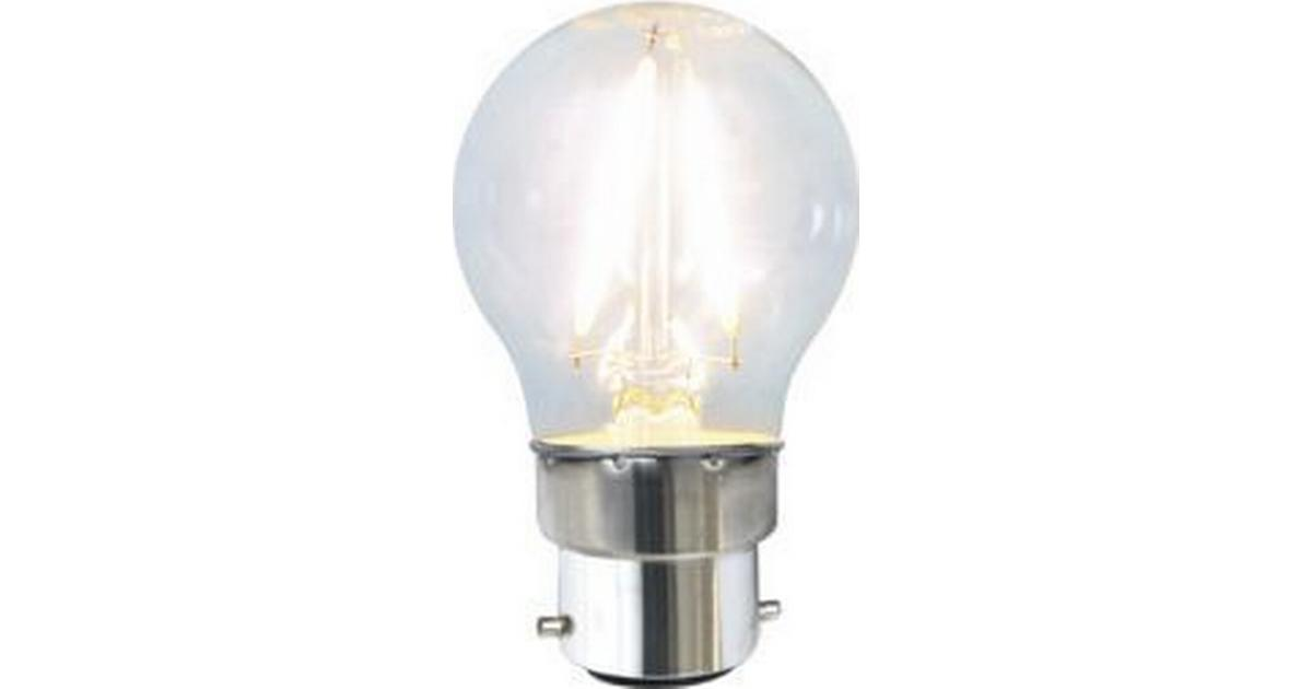 Köp LED Lampa Klot, E27 2700K 150lm 2W(16W) från