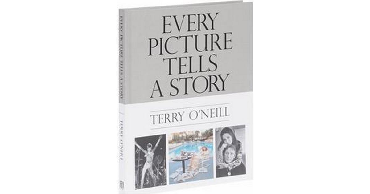 Terry O'Neill (Inbunden, 2016) • Se lägsta pris (7 butiker)
