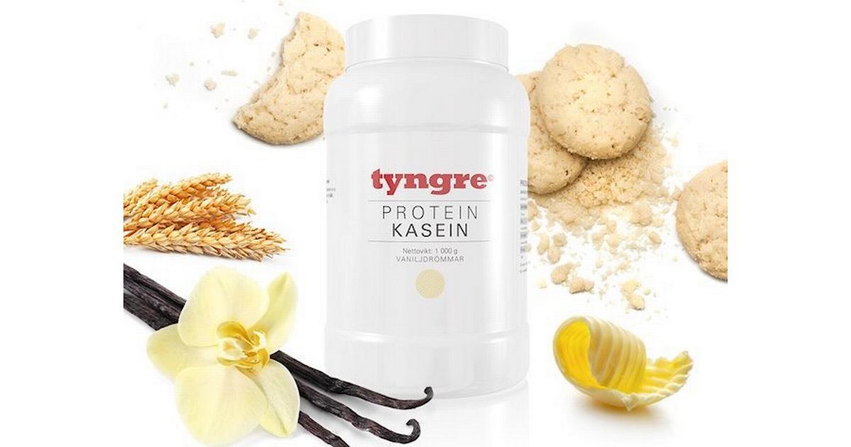 tyngre protein kasein