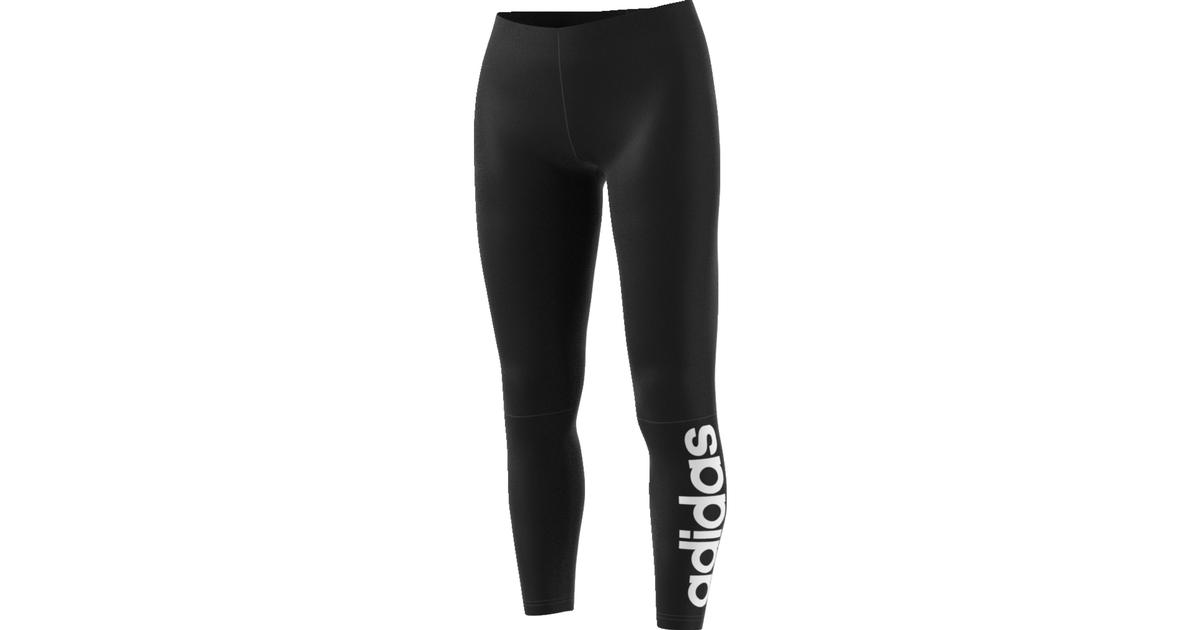 Adidas Essentials Linear Tights (Dam) Hitta bästa pris på